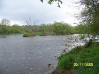 Grand River Access - Glen Morris