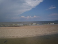 Lake Winnipeg - Grand Beach