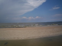 Lake Winnipeg - Grand Beach