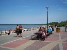 West Beach - Grand Beach