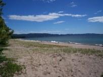 Beach at Lake Superior PP