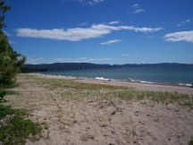 Beach at Lake Superior PP