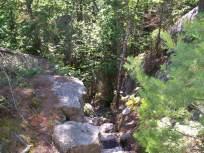 Pictograph Trail