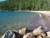 Sinclair Cove - Lake Superior
