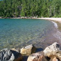 Sinclair Cove - Lake Superior