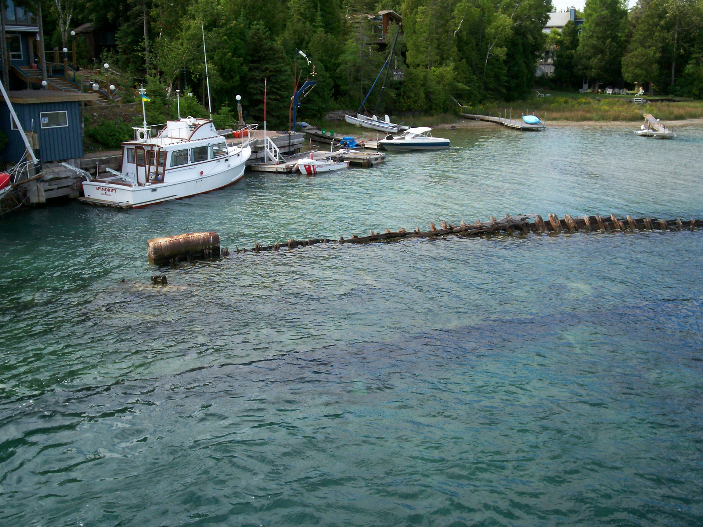 Tobermory Amp Bruce Peninsula Sue And Daves Rv Adventures