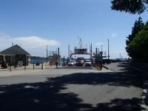 Glenora Ferry