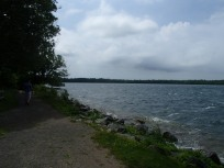 Lake on the Mountain PP