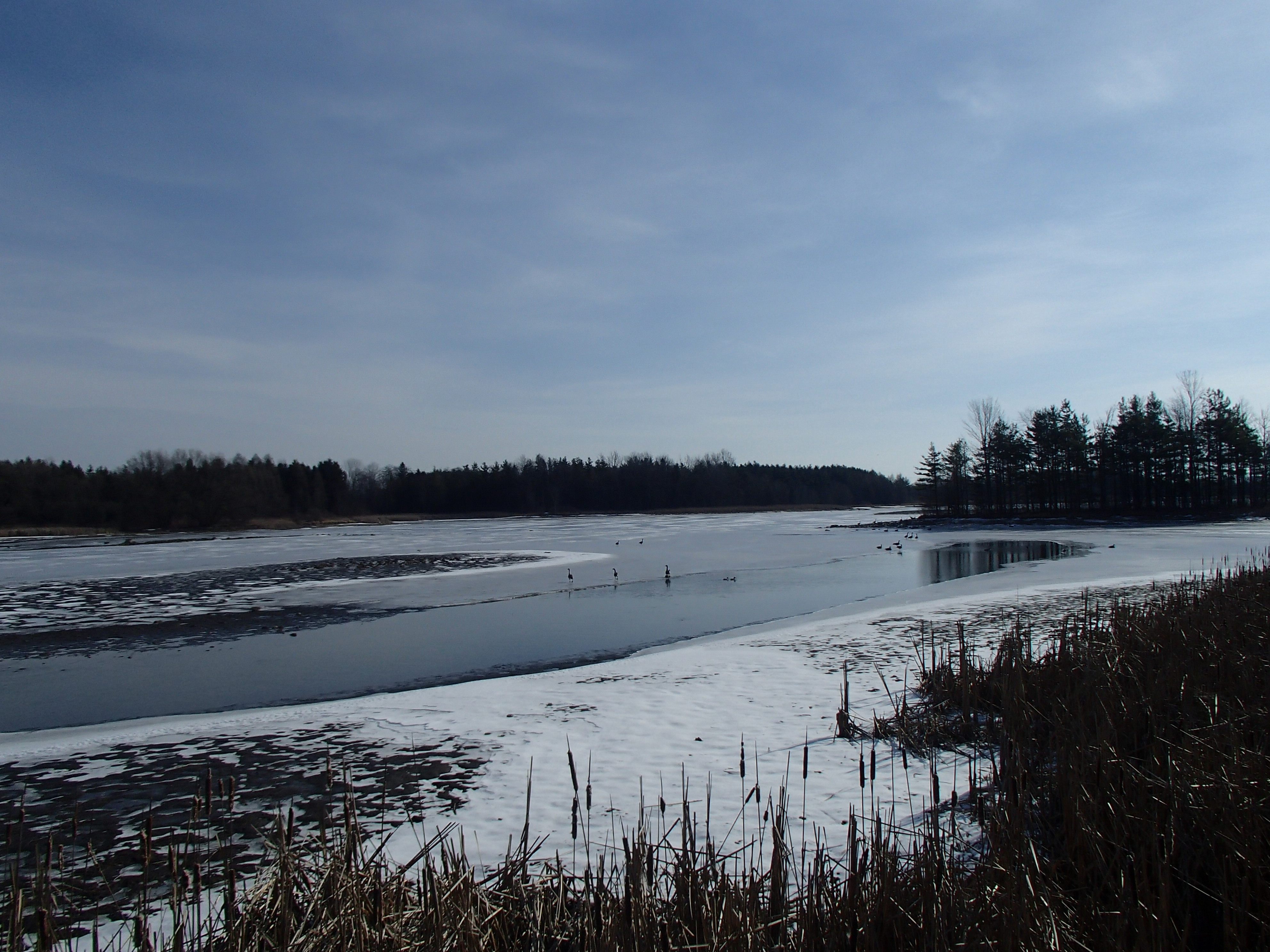 Winter Camping At Valens 2016 Sue And Daves Rv Adventures