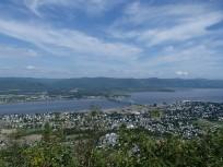 Restigouche River & Gaspe Peninsula!