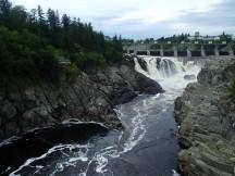 Saint John River/Grand Falls, NB