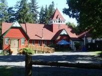 St.John Anglican Church at Campground