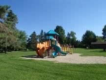 Nice playground!