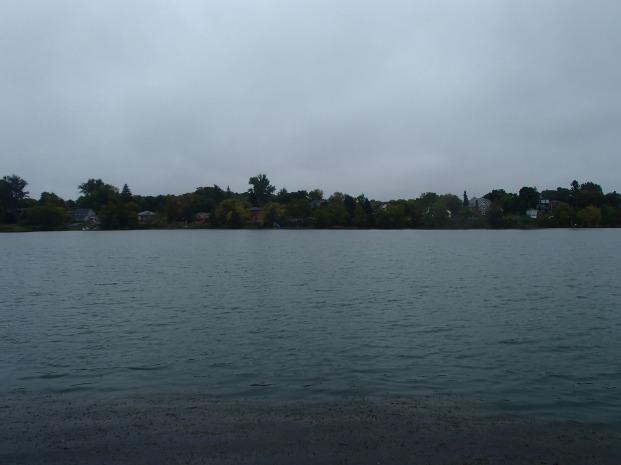 Musselman Lake