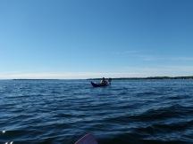 Dave Kayaking
