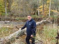 Dave at Bronte Creek