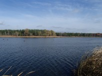Valens Lake