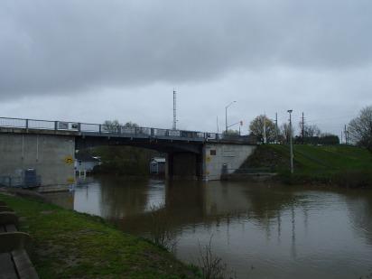 Lynn River Bridge
