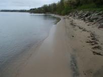 Shore Acres Beach