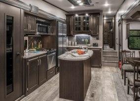 2018-KZ-RV-Durango-2500-D325RLT-Fifth-Wheel-Kitchen