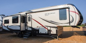 2018-KZ-RV-Durango-2500