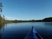 Raven Lake\Echo Pond