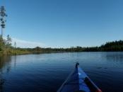 Raven Lake\Echo Pond