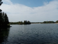 Earl Rowe Lake